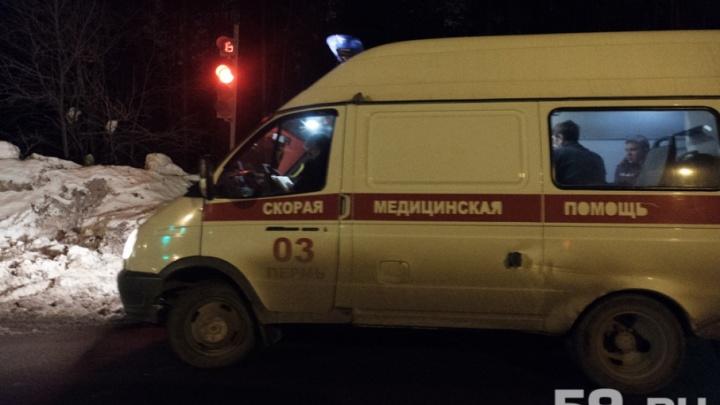 В Республике Коми, где перевернулся автобус с пермскими туристами, возбудили два уголовных дела