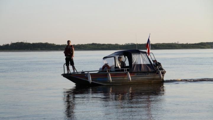 В Северодвинске местная жительница пыталась утопиться в озере