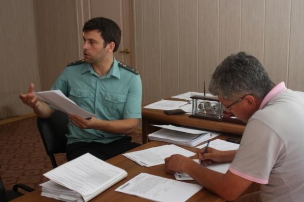 Мужчина задолжал 537 тысяч рублей
