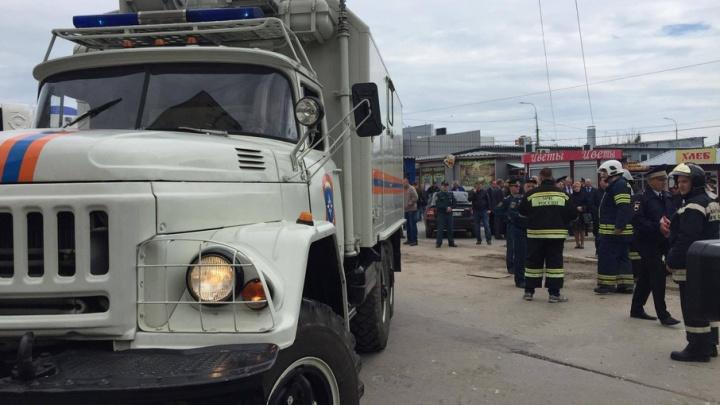 Одним из погибших при взрыве дома в Волгограде стал сотрудник горгаза