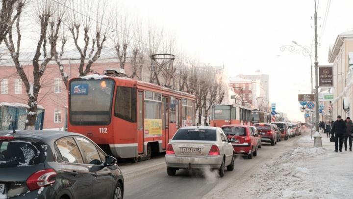 Без «Зеленого щита»: Пермь оказалась в середине экологического рейтинга городов