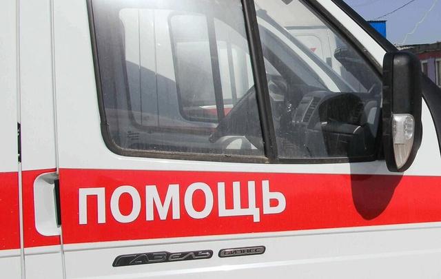 Избивший мать волгоградец получил удар ножом в грудь