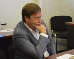 Денис Ушаков стал депутатом Заксобрания от «Единой России»