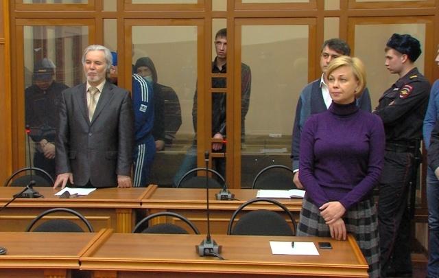 Банде авторитета на Южном Урале отмерили 70 лет колонии за крышевание такси