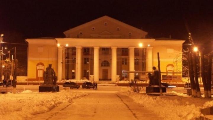 Проблема реставрации Новодвинского культурного центра заинтересовала федерального чиновника