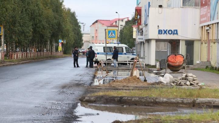 Когда слухи страшнее правды: спецслужбы Архангельска отработали «теракт» на тройку