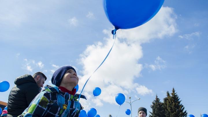 В Архангельске в сентябре откроется первый детсад для малышей с аутизмом