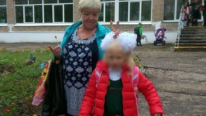 В Прикамье нашли живой пропавшую 58-летнюю женщину