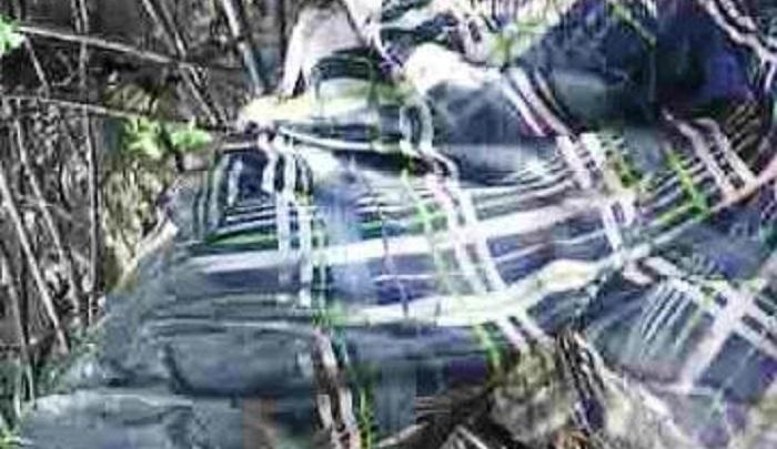 Тюменские следователи устанавливают личность мужчины, чье тело было найдено в Туре