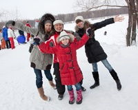 Настоящую русскую ярмарку организовал каталог Super Magazine