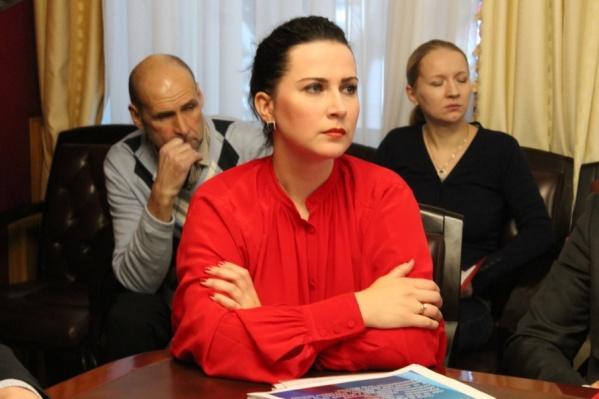 Глава центральных районов передумала идти на выборы