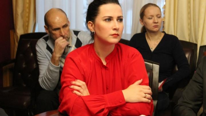 Глава Кировской администрации Ярославля передумала идти в депутаты