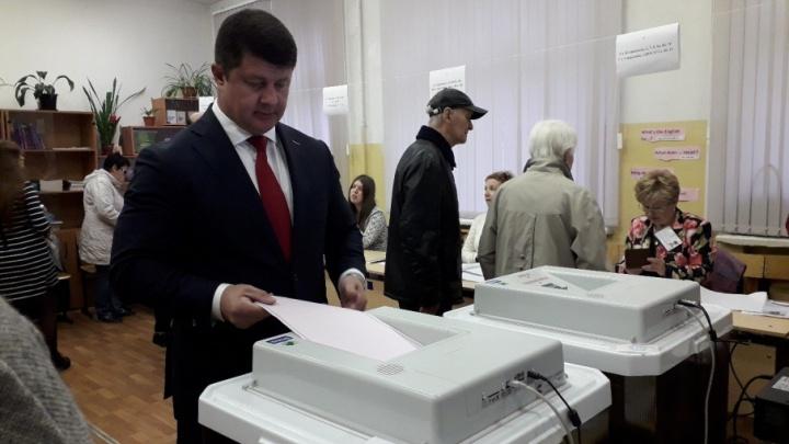 Владимир Слепцов: в Ярославле работают КОИБы – это говорит о демократии