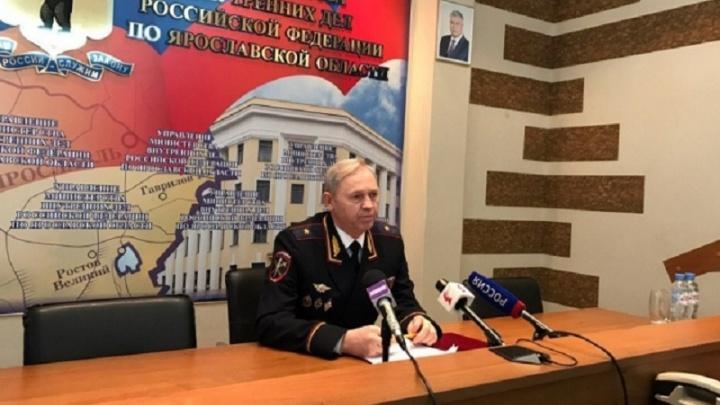 Ярославцы смогут пожаловаться на произвол напрямую начальнику полиции