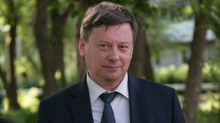 Мэр Самары Олег Фурсов ответит на вопросы жителей в прямом эфире