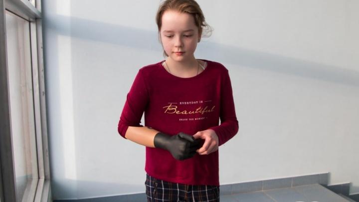 «Депутат извинился»: как после громкого ДТП сложилась жизнь архангельской школьницы