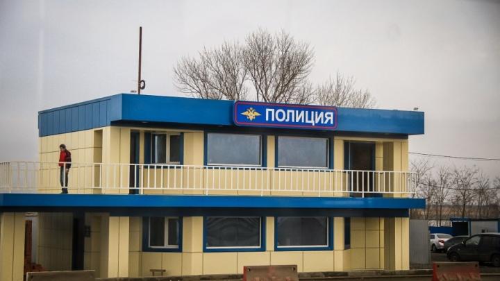 В Ростове водитель Audi избил владельца Hyundai и сбежал