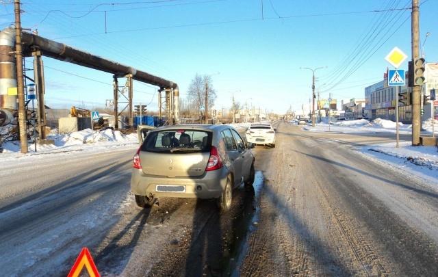 Пьяные водители стали причиной дорожных аварий в Архангельске и Вельске