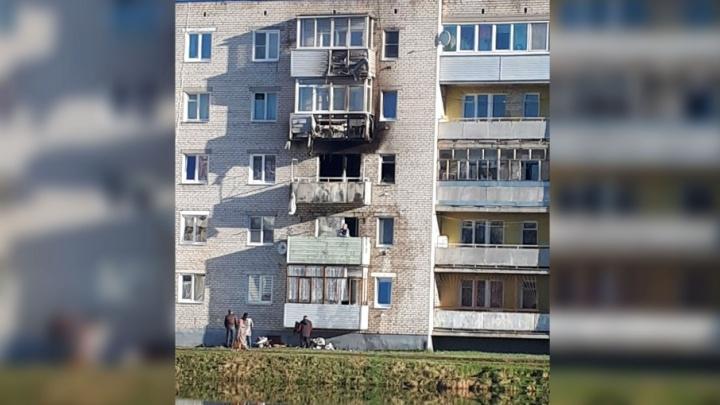 «Её любили все дети»: в Гаврилов-Яме во время пожара погибла сотрудница интерната для инвалидов