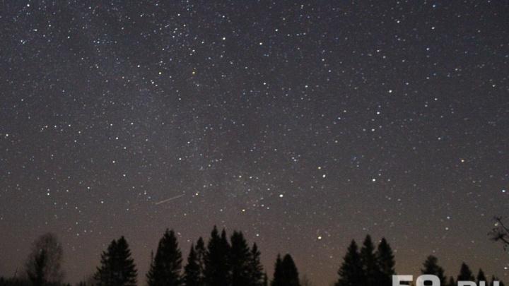 В марте пермяки смогут увидеть «танец» Меркурия с Венерой