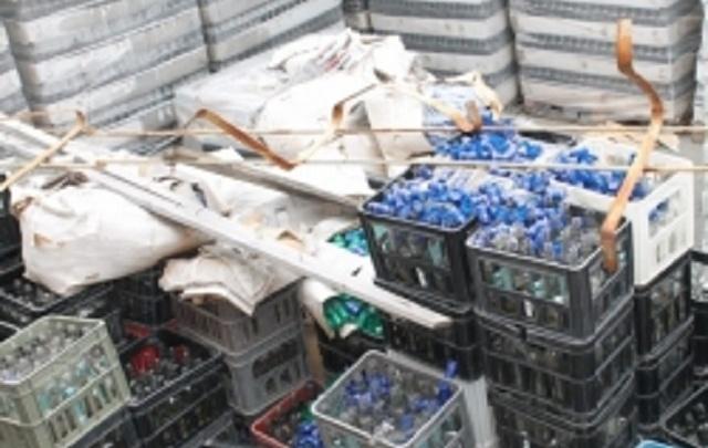 В Самаре лидерами по продаже паленой водки стали Промышленный и Кировский район