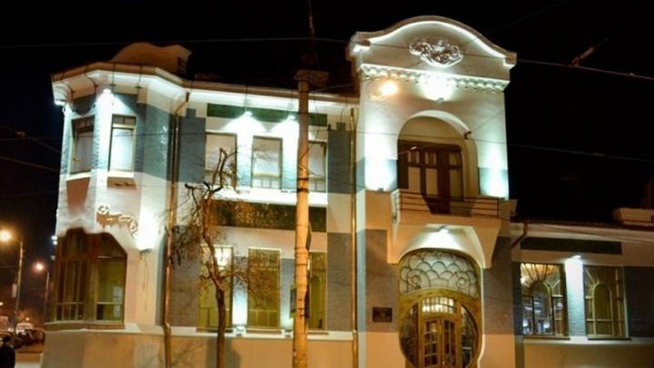 В музей на ночь глядя: самарцев приглашают посмотреть кино в особняке Курлиной