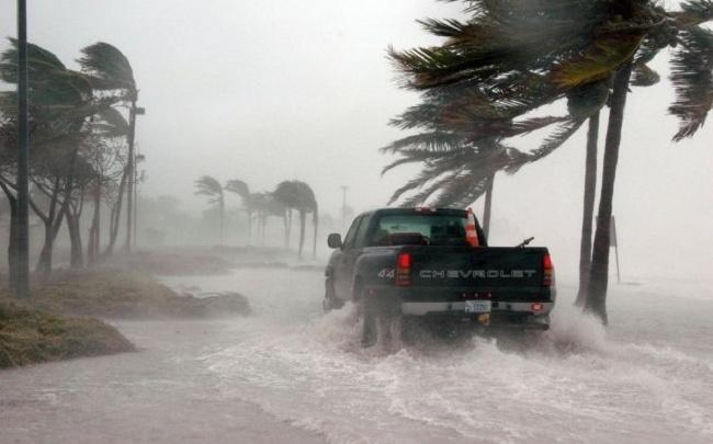 Обзор от БКС Премьер: последствия шторма Харви будут ощущаться рынком