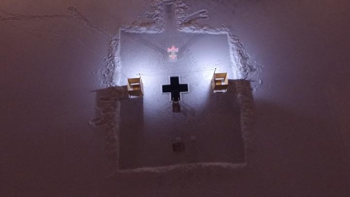 Крещение в Ярославле: когда откроют купели