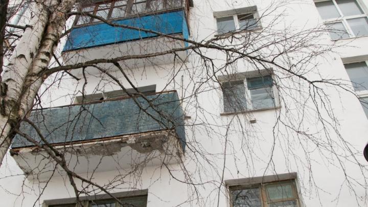 Маймаксанских погорельцев переселят в жилье маневренного фонда