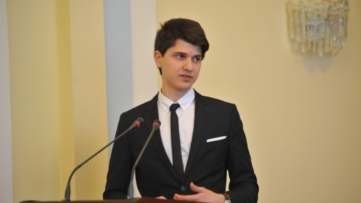 Ярославские студенты изобрели средство от фантомных болей