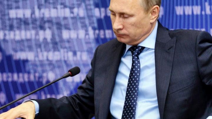 Путин высказался о «лишении федеральных ветеранов» пособий в Самарской области