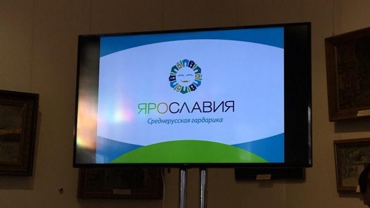 Стало известно, сколько стоил новый бренд Ярославской области