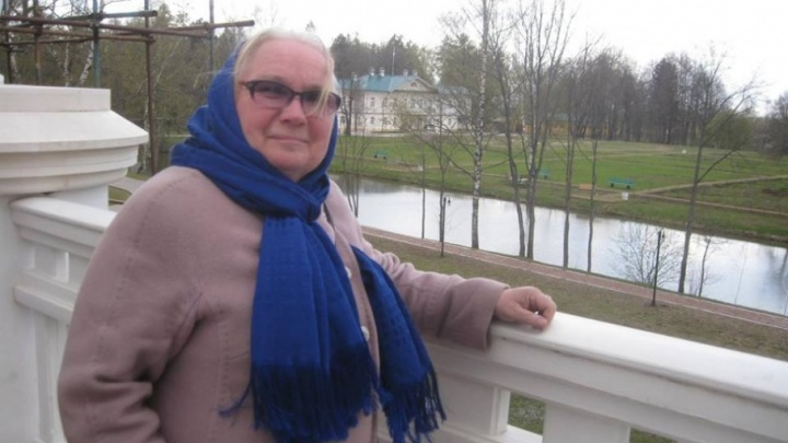 В Ярославле умерла защитница Павловской слободы