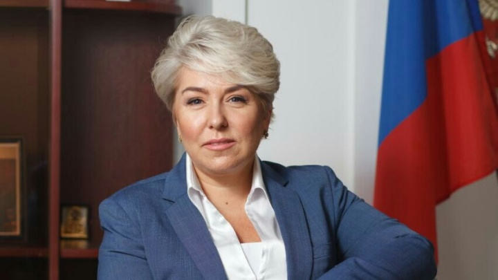 Ирина Гусева назначена первым зампредом комитета по бюджету Госдумы