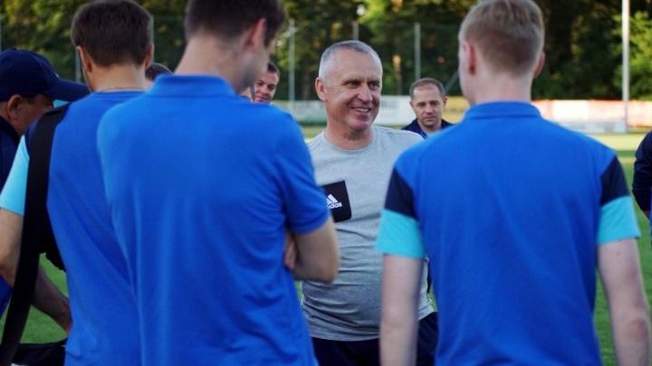 Футболисты «Ростова» готовятся к новому сезону