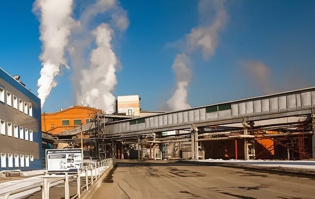 Промышленников и перевозчиков Южного Урала простимулируют улучшать экологию