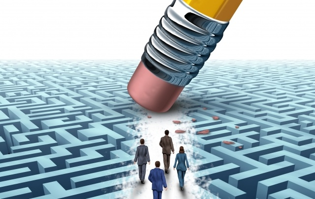 Что мешает сменить провайдера или банк