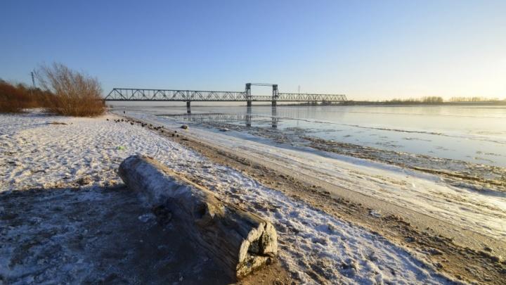 В Год экологии Поморье потеряло позиции в экологическом рейтинге