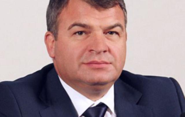 Анатолий Сердюков стал председателем совета директоров «Роствертол»