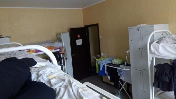 Жильцы дома в Челябинске остались без газа из-за аварии в квартире, из которой выселили хостел