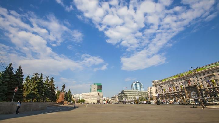Из-за парада в День России в Челябинске перекроют проспект Ленина