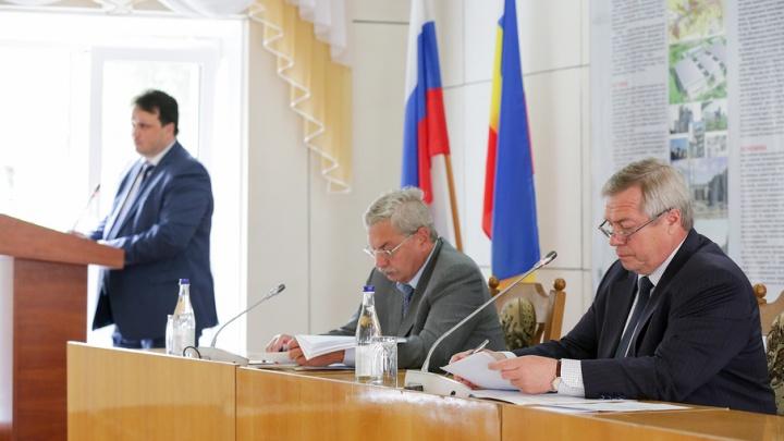 Донские чиновники отчиталась о  погашении основной части долгов по зарплате перед шахтерами
