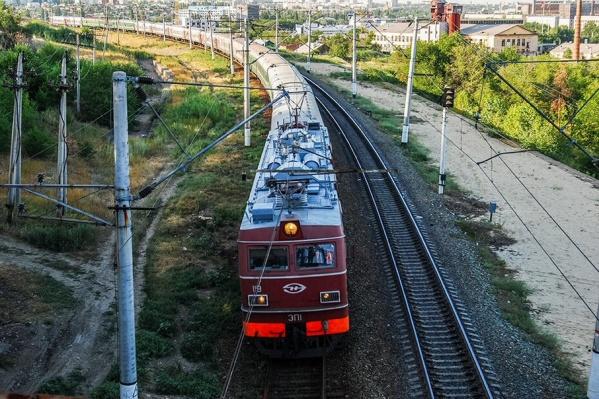 А с 1 сентября запустят дополнительный маршрут «Ростов – Хапры – Ростов»