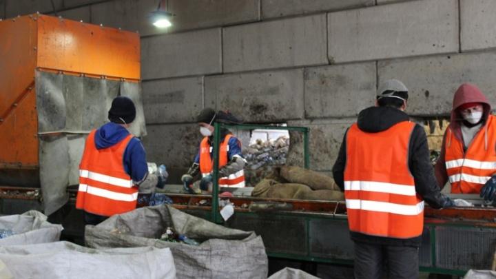 В Ярославле начали проверять, сможем ли мы принять московский мусор