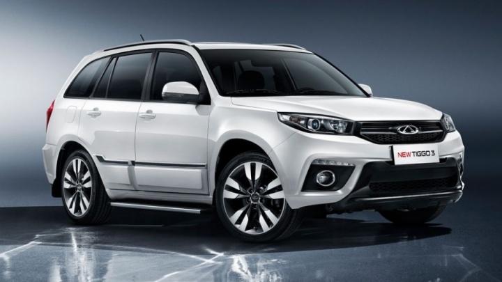 Битва Востока с Западом: сравнение Chery Tiggo 3 с конкурентами Renault Kaptur и Hyundai Creta