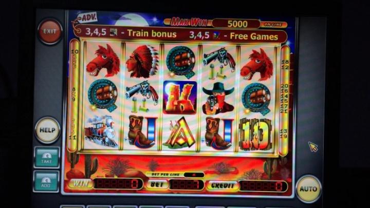 Маленький Лас-Вегас на Приморском бульваре: в Тольятти закрыли подпольное казино