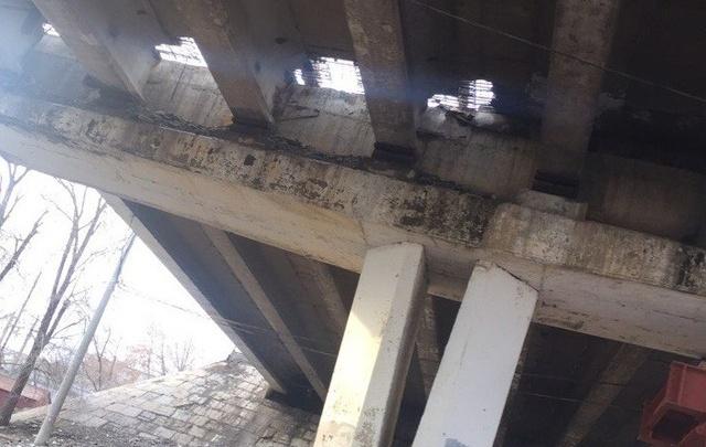 «Южный мост обрушился» – самарцы запустили в соцсетях понедельничный фейк