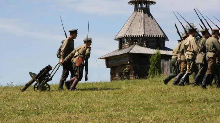 На фестивале «Большие маневры» в Хохловке пройдет исторический стрелковый турнир