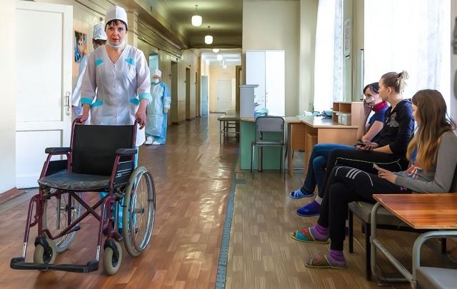 В Самаре 15 семей получили более 1 млн рублей на лечение своих детей