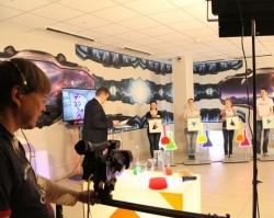 На пермском телевидении стартует четвертый сезон игры «Уралхимики»